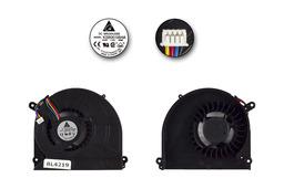 Asus K40AF, K40IN, K50I, K50IJ gyári új hűtő ventilátor, KSB05105HA