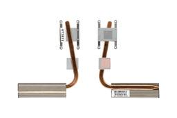 Asus K40C, K50C laptophoz gyári új hűtőborda, heatsink (13GNWN1AM020-1)