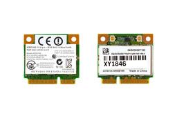Asus K43, K53, K73, K93 laptophoz használt Mini PCI-e (half) WiFi és Bluetooth kártya, AR5B195, 04G030007190
