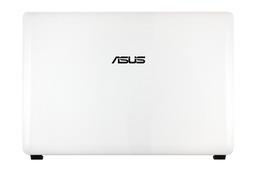 Asus K43E, K43SD, K43SJ laptophoz gyári új fehér LCD hátlap WiFi antennával, 13GN3R7AP010-1