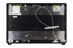 Asus K43E, K43SD, K43SJ laptophoz gyári új fekete LCD hátlap WiFi antennával, 13GN3R4AP020-1