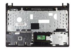 Asus K43E, K43SD, K43SJ laptophoz használt felső fedél touchpaddel, piros, 13GN3R6AM012-1