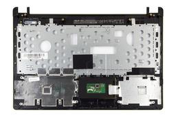 Asus K43E, K43SD, K43SJ laptophoz használt felső fedél touchpaddel, zöld, 13GN3R9AM012-1