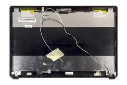 Asus K43E, K43SD, K43SJ laptophoz használt rózsaszín LCD hátlap WiFi antennával, 13GN3R8AP010-1
