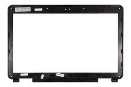 Asus K50AB, K50IJ, K50IN laptophoz használt fényes kijelző keret (13N0-EJA0801)
