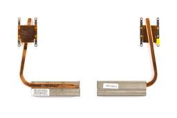Asus K40I, K70A, K70I sorozathoz használt laptop processzor hőelvezető cső (13GNVY1AM010-1, 13GNVK1AM020-1)