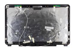 Asus K50AB, K50IJ laptophoz új Kijelző hátlap WiFi antennával, (13DNVK5AP010-4)