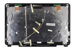 Asus K50AB, K50IJ laptophoz új Kijelző hátlap WiFi antennával, mikrofonnal (15.6 inch) (13N0-EJA0703)