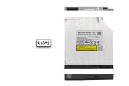 Asus K50AB laptophoz használt SATA DVD író (9.5mm) előlappal (UJ892)