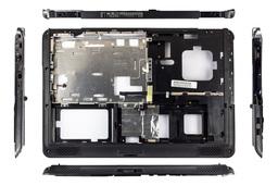 Asus K50ID, K50IE laptophoz gyári új alsó fedél hanszóróval, USB aljzattal, 13GNYG1AP010-1