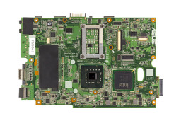 Asus K50IJ használt laptop alaplap, motherboard (60-NVKMB1000)