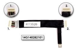 Asus K51, K61, K70 laptophoz gyári új HDMI kábel, 14G140282101