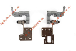 Asus K52, K52D, K52F laptophoz használt zsanérpár (K52-JL, K52-JR)
