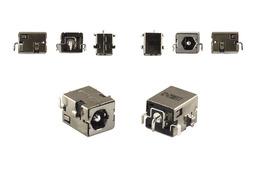 Asus A53, K52, K53, K54, X54 DC tápaljzat