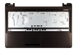 Asus K52 sorozatú laptopokhoz használt felső fedél touchpaddel, 13GNXM1AP030-4