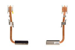 Asus K52DE, K52DR, K52DY laptophoz használt hővezető cső, hűtőborda (13GNZR1AM020-1)