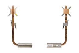 Asus K52JC, K52JT, K52JU laptophoz használt hővezető cső, hűtőborda (13GNZS1AM010-1)