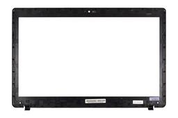 Asus K53BR, K53BY, K53U, X53U gyári új LCD kijelző keret, 13GN5710P100-1