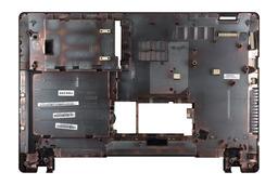 Asus K53BE, K53TA, X53B, X53U laptophoz gyári új alsó fedél, 13GN7110P020-1