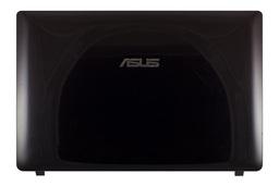 Asus K53BY, K53TA, K53U használt laptop LCD kijelző hátlap (AP0J1000100, 13GN5710P010-1)