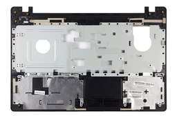 Asus K53BY, K53TA, K53U laptop gyári új felső fedél, barna, touchpad nélkül, 13GN571AP010-1