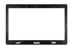 Asus K53E, K53SC, K53SD használt LCD kijelző keret, 13GN3C1AP061-1