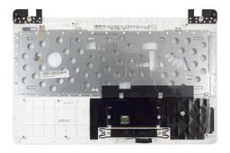 Asus K53E, K53SC, K53SD laptophoz használt fehér felső fedél touchpaddel, 13GN3C7AP021-1