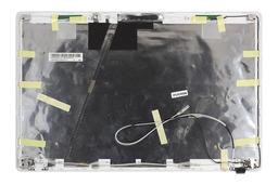 Asus K53E, K53SC, laptophoz gyári új fehér B kategóriás LCD kijelző hátlap WiFi antennával, 13GN3C7AP010-1