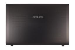Asus K53E, K53SC, laptophoz gyári új LCD kijelző hátlap WiFi antennával, 13GN3C4AP010-1