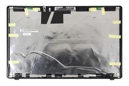 Asus K53E, K53SC, laptophoz használt LCD kijelző hátlap WiFi antennával, 13GN3C4AP010-1