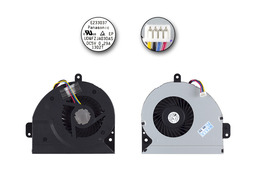 Asus K53SV, K53SJ, K53SM gyári új hűtő ventilátor, UDQFZJA03DAS