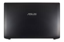 Asus K54 sorozathoz gyári új laptop kijelző hátlap zsanérral, WiFi-antennával (13GN7BCAP020-2)