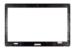 Asus K54C, K54HR, K54L, K54LY laptophoz gyári új LCD kijelző keret, 13GN7BCAP030-1