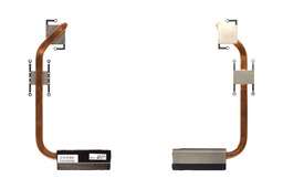 Asus K54HR, X54H laptophoz gyári új hőelvezető cső (13GN7U1AM010-1)