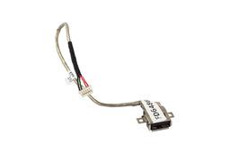 Asus K54LY laptophoz használt USB panel kábellel, 14004-00190000