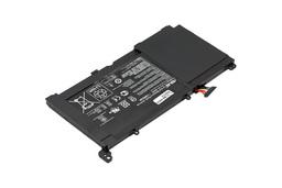 Asus K551LN, S551 gyári új 3 cellás laptop akku/akkumulátor (0B200-00450600, B31N1336)
