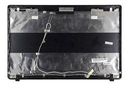 Asus K55A, K55VD, K55VM laptophoz használt LCD kijelző hátlap, 13GN8D1AP010-1