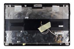 Asus K55A, K55VD, K55VM laptophoz használt LCD kijelző hátlap, piros 13GN8D7AP011-2