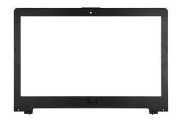 Asus K56CM, K56CA, K56CB laptophoz gyári új LCD kijelző keret, 13GNUH1AP012-1