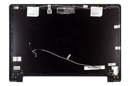 Asus K56CM, K56CB, K56CA laptophoz használt LCD hátlap WiFi antennával, 13GNUH1AM022-1
