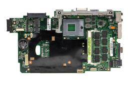 Asus K70IJ használt laptop alaplap (Intel mPGA478MR) (60-NWLMB1000-B05, 69N0FFM10B04-01)