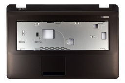 Asus K72DR, K72DY laptophoz gyári új felső fedél, 13GNZW1AP030-1