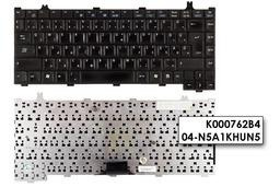 Asus L1, L2, M2, M3 használt magyar laptop billentyűzet (K001762B4)
