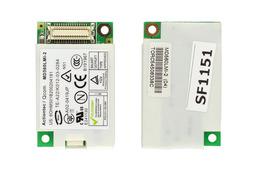 Asus L5, L5800C laptophoz használt Modem kártya (MD560LMI-2)