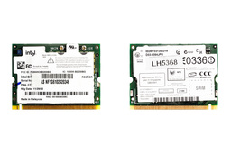Asus laptophoz Intel WM3B2200BG WIFI kártya