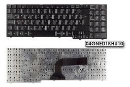 Asus M50, G50, M70 sorozat gyári új magyar laptop billentyűzet, 04GNED1KHU10