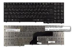 Asus M50VC, M70VR, X71VN gyári új magyar laptop billentyűzet, 04GNED1KHU00