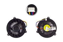 Asus M50SA, M50SR, M50SV laptophoz gyári új ventilátor, DFS541305MH0T