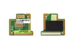 Asus M51TA, M51TR, M51VA, M51VR SIM kártya modul foglalat nélkül 60-NPRSI2000-B02