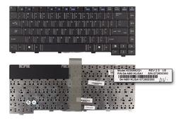 Asus M6000 (M6) sorozat gyári új angol laptop billentyűzet, 04-N951KUSA1